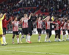 PSV zoekt geen excuses: 'Hadden we maar Champions League moeten halen'