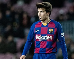 'Koeman deelt flinke dreun uit aan Barça-parel Riqui Puig'