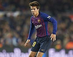 Ook supertalent Puig maakt veel indruk bij Barcelona (🎥)