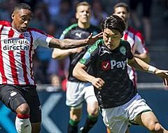 """""""Dat krijg je als je focus volledig ligt op Ajax, PSV en Feyenoord"""""""