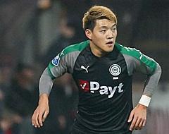 <strong>FC Groningen-sensatie Ritsu Doan snakt naar grotere club</strong>