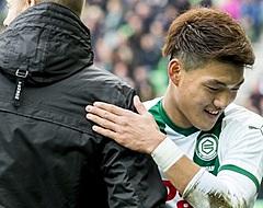 """""""Anders had Doan misschien nooit bij FC Groningen gespeeld"""""""