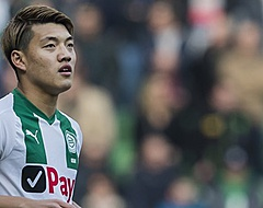 'Ajax en Feyenoord kennen hun plek in strijd om Ritsu Doan'
