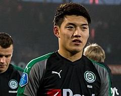 FC Groningen moet sterspeler Doan wekenlang missen