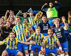 RKC Waalwijk gaat mogelijk samenwerken met grote Spaanse club
