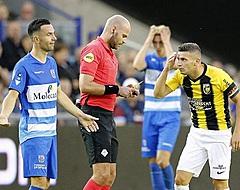 Vitesse brengt PEC Zwolle derde seizoensnederlaag toe