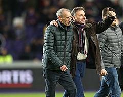 Voetbalwereld rouwt om Rensenbrink: 'Een magistrale linksbuiten'