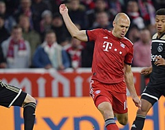 "Robben over crisis: ""Dit wil toch iedereen?"""