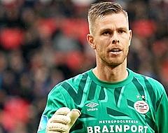 Heerenveen hult zich in nevelen over vermeende interesse in PSV-doelman