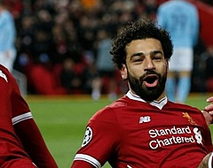 <strong>TRANSFERUURTJE: Ajax slaat dubbelslag, 230 miljoen voor Salah</strong>