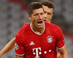 Bayern wint 'duel voor spek en bonen' makkelijk van Chelsea