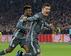 'Lewandowski deed niets verkeerd bij veelbesproken penalty'