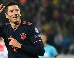 VIDEO: Combinatiegoal Lewandowski kandidaat voor doelpunt van het seizoen