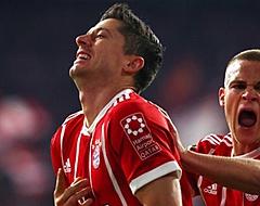 Bayern München met moeite langs hekkensluiter, Schalke ontsnapt aan gelijkspel