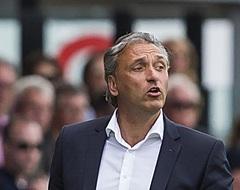 "Maaskant als hoofdtrainer terug in Eredivisie: ""Drive helemaal terug"""