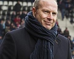 Molenaar verbaasd na persbericht Roda: 'Naar mijn weten ben ik ontslagen'
