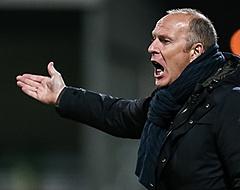 OFFICIEEL: Molenaar nieuwe hoofdtrainer van Almere City