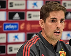Afgeserveerde Spaanse bondscoach komt met statement