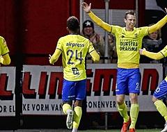 """""""Ik vind het jammer dat Ajax, AZ, PSV en RKC er nu al zo over praten"""""""