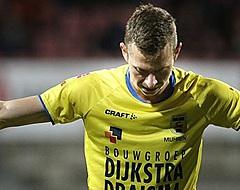 'Knaltransfer lonkt voor Mühren dankzij 26 goals in 29 KKD-duels'