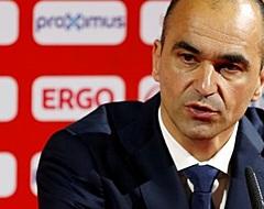 "'Kleine clubs' in België woest op Martinez: ""Dat is dikke zever!"""