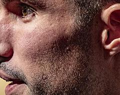 """Van Persie kon comeback maken: """"Hij was ervan overtuigd"""""""