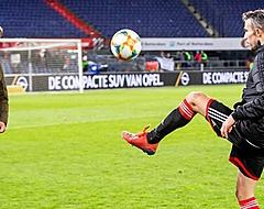Feyenoord baalt: 'Afscheid Van Persie en Van Bronckhorst verpest'