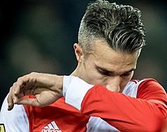 'Alle dingen die Feyenoord sterk maakten, mis je dit seizoen'