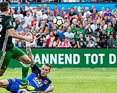 """Van Persie: """"Het is bij Feyenoord geen sprint, maar een marathon"""""""
