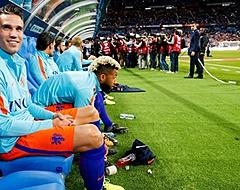 Zware concurrentie voor Feyenoord bij interesse in Van Persie