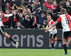 Feyenoord meldt: bekerklassieker tegen Ajax volledig uitverkocht