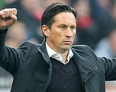 PSV 'dreigt' met loting voor eerste training Schmidt