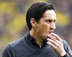 Schmidt past 'PSV-traditie' aan en kiest voor Duitsland