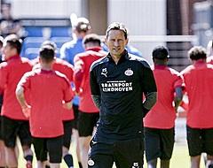 Slagvaardig PSV rondt volgende transfer af: vandaag medische keuring
