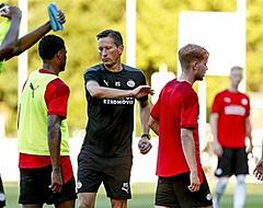 'PSV leert snel en legt tegenstanders verplichting op'