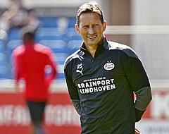'PSV komt in zoektocht naar linksback uit in Engeland'