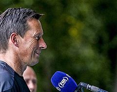 'Schmidt maakt keepersstrijd PSV nóg heviger'