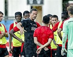 'Uitgaande transfer bij PSV lonkt na groen licht'
