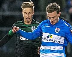 """Contractnieuws PEC Zwolle: """"Deze terugkeer maakt veel goed"""""""