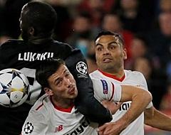 Sterker Sevilla weet muur van Mourinho niet te slechten