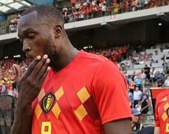 'Lukaku kan bijzonder goede zaken doen als hij topscorer wordt op het WK'