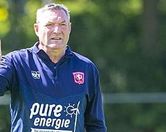 Jans verwacht veel van Twente-aanwinst: 'Komt tot zijn recht in de Eredivisie'