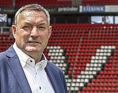 'Feyenoord kruist degens met FC Twente in voorbereiding'