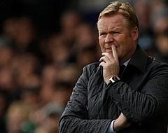 'Oranje mogelijk te laat: aanbod lonkt voor Koeman'