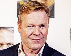 """Aanval op Koeman: """"Hij stond erop dat ik wegging bij Ajax"""""""