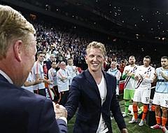 """Kuyt looft twee Ajacieden en één PSV'er: """"Kijk maar naar hen"""""""