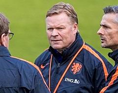 'NAC Breda raakt niet overtuigd en stopt de onderhandelingen'