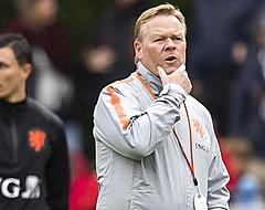"""Koeman prijst AZ-duo: """"Bij Oranje kunnen ze dat ook worden"""""""