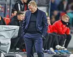 'Barcelona neemt belangrijke beslissing over Koeman'