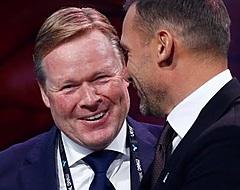 Koeman heeft transferadvies voor Overmars: 'Geweldige kans'